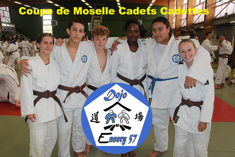 equipe cadets small