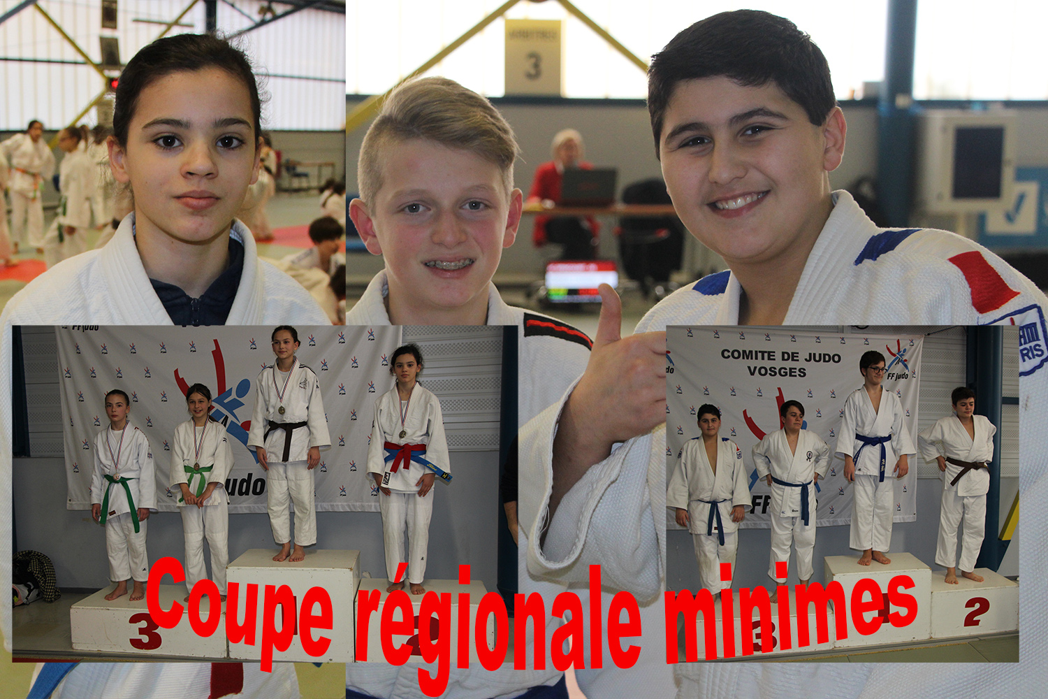coupe rgionale minimes2